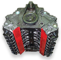 92-03 5.2 Chrysler Dodge 318 Long Block