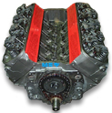 Chevy 454 Marine 330-355HP Long Block