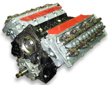 03-06 Chrysler Dodge 5.7 Hemi Long Block