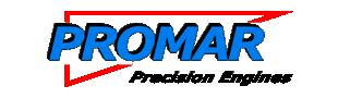 Promar Precision Engines