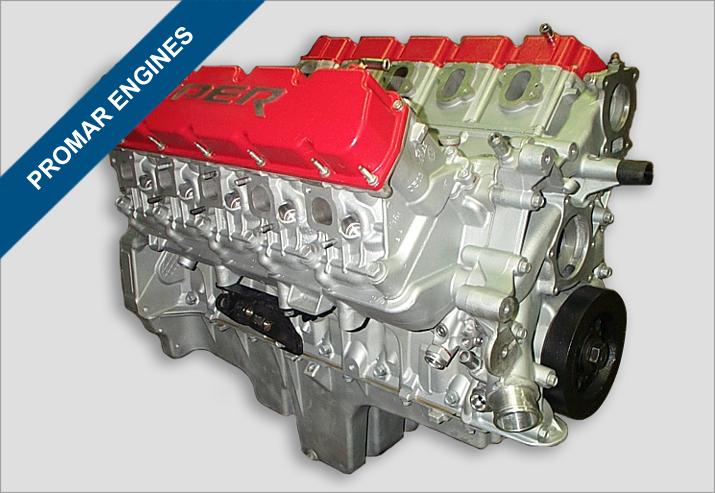 REMANUFACTURED 03-06 DODGE 8 3 VIPER / SRT-10 ENGINE