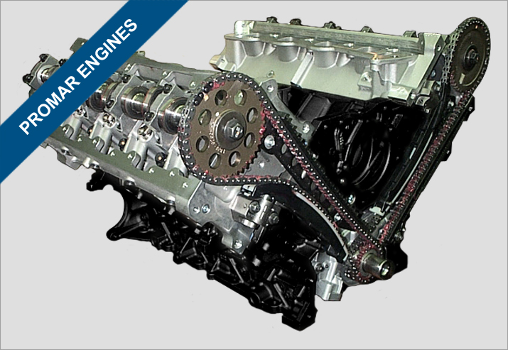 Ford 5 4 Lightning Performance Engines What S New