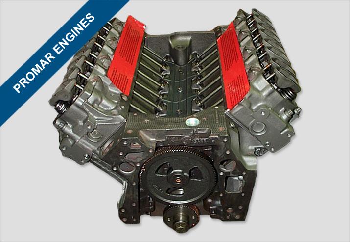 Remanufactured 93  International 7 3 Idi Turbo