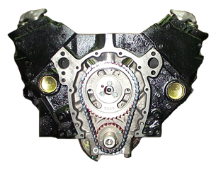 Remanufactured Marine Engines by Promar